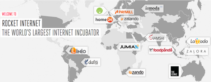 Ahead of Rocket Internet IPO, here are the numbers on its Southeast Asian ecommerce stores 1