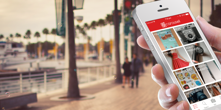 Mobile Marketplace Carousell Raises $6M Series A Led By Sequoia Capital