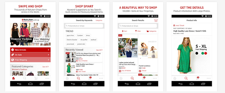 Rakuten Asia predicts m-commerce, social shopping growth